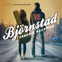 Björnstad av Fredrik Backman