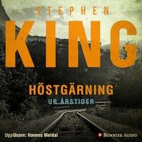 Höstgärning av Stephen King