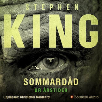 Sommardåd av Stephen King