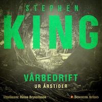 """Vårbedrift : Nyckeln till frihet - en av berättelserna ur novellsamlingen """"Årstider"""""""