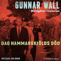 Dag Hammarskjölds död