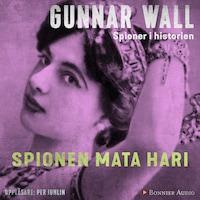 Spionen Mata Hari