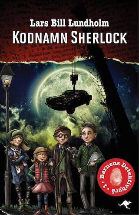 Kodnamn Sherlock : Barnens detektivbyrå