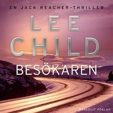 Besökaren av Lee Child