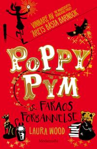 Poppy Pym och Faraos förbannelse