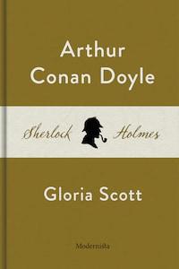 Gloria Scott (En Sherlock Holmes-novell)