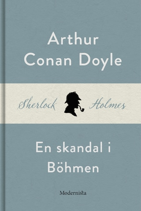 En skandal i Böhmen (En Sherlock Holmes-novell)