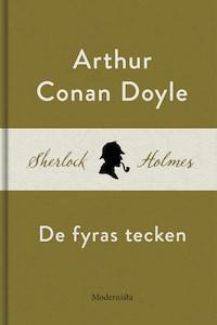 De fyras tecken (En Sherlock Holmes-roman)