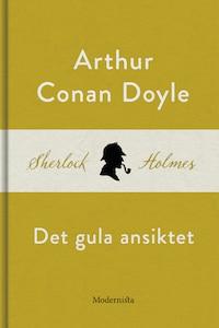 Det gula ansiktet (En Sherlock Holmes-novell)