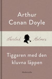 Tiggaren med den kluvna läppen (En Sherlock Holmes-novell)