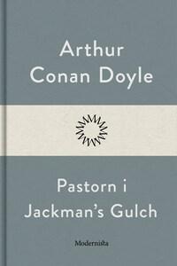Pastorn i Jackmans Gulch