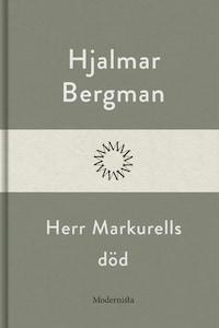Herr Markurells död