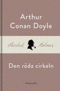 Den röda cirkeln (En Sherlock Holmes-novell)