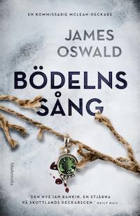 Bödelns sång (Tredje boken om kommissarie McLean)