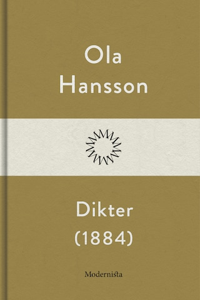 Dikter (1884)