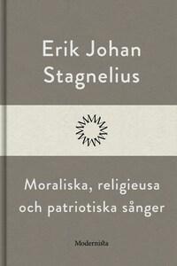 Moraliska, religieusa och patriotiska sånger