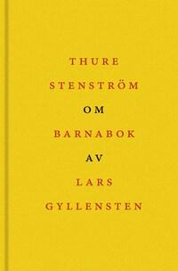 Om Barnabok av Lars Gyllensten