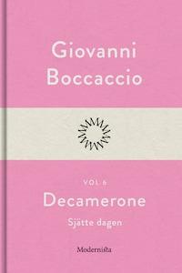 Decamerone vol 6, sjätte dagen