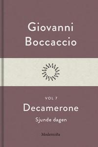 Decamerone vol 7, sjunde dagen