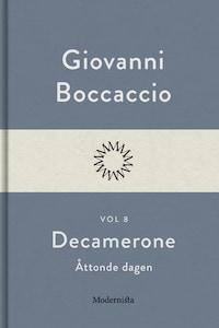 Decamerone vol 8, åttonde dagen