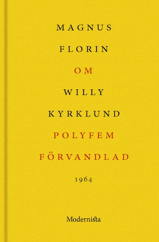 Om Polyfem förvandlad av Willy Kyrklund