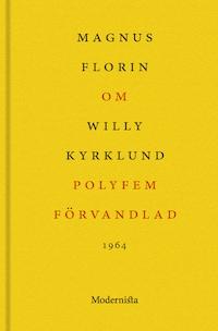 Om Polyfem förvandlad av Willy Kyrklund