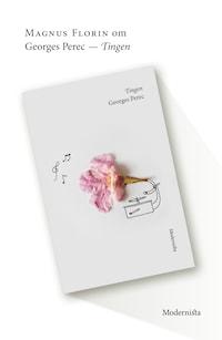 Om Tingen av Georges Perec
