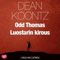 Odd Thomas – Luostarin kirous