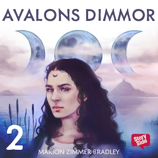Avalons dimmor. D. 2