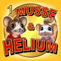 Musse & Helium - S1E1