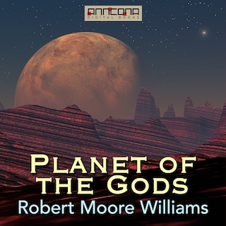Planet of the Gods