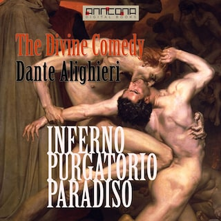 The Divine Comedy - Unabriged