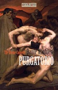 The Divine Comedy – PURGATORIO