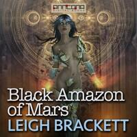 Black Amazon of Mars