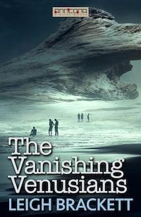The Vanishing Venusians