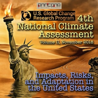 4th National Climate Assessment, Volume II