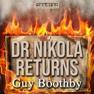 Dr Nikola Returns