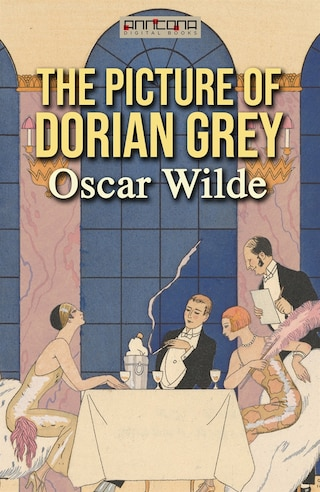 The Picture of Dorian Grey (1891)