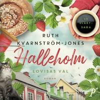 Halleholm