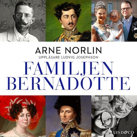 Familjen Bernadotte: Del 1