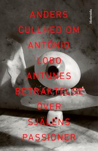Om Betraktelse över själens passioner av António Lobo Antunes
