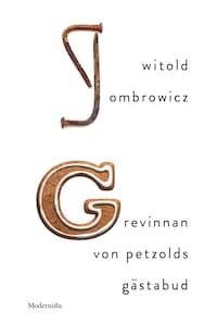 Grevinnan von Petzolds gästabud