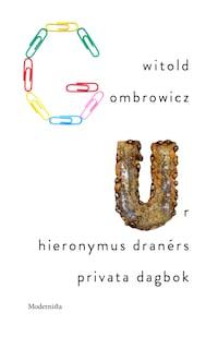 Ur Hieronymus Dranérs privata dagbok