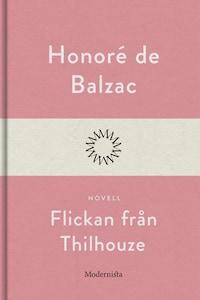 Flickan från Thilhouze