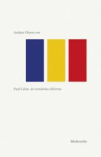 Om De rumänska dikterna av Paul Celan