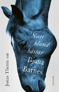 Om Natt bland hästar av Djuna Barnes