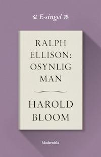Ralph Ellison: Osynlig man