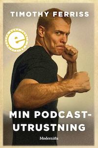 Min podcast-utrustning