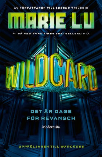 Wildcard (Warcross, del 2)