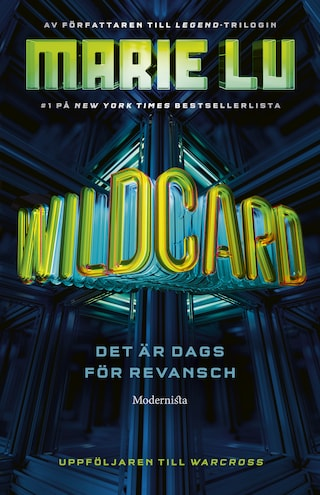 Wildcard (Warcross, del 2)